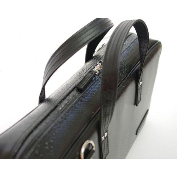 Photo3: NAHOK Oboe Case Bag [Camarade] Matte Black {Waterproof, Temperature Adjustment & Shock Absorb}