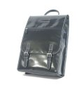 Musician Backpack [Hummingbird] Black {Waterproof, Temperature Adjustment & Shock Absorb}