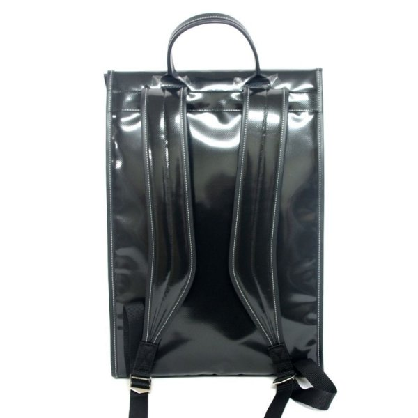 Photo3: Musician Backpack [Hummingbird] Black {Waterproof, Temperature Adjustment & Shock Absorb}