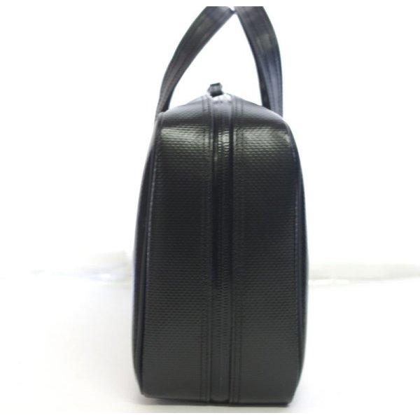 Photo4: NAHOK Oboe Case Bag [Camarade] Matte Black {Waterproof, Temperature Adjustment & Shock Absorb}