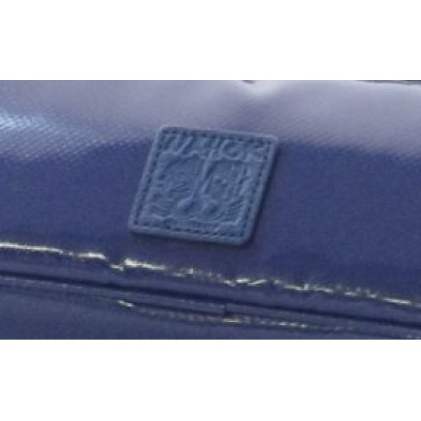 Photo3: NAHOK Piccolo Case Guard [Mancini] Deep Blue {Waterproof, Temperature Adjustment & Shock Absorb}