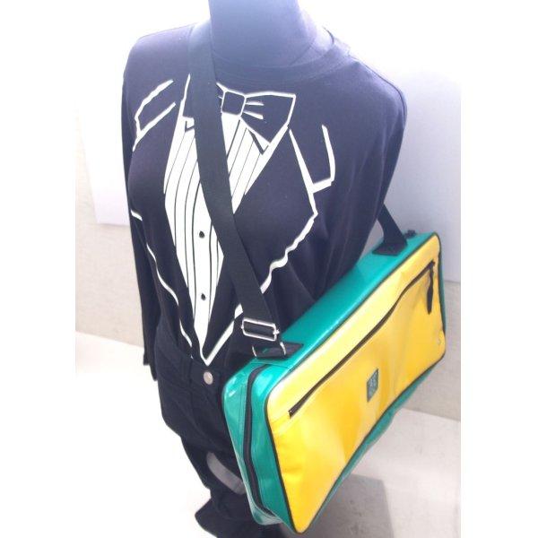 Photo5: NAHOK Drum Stick Case Bag [Drum Line4] Brazil {Waterproof}