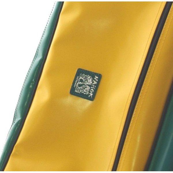 Photo2: NAHOK Drum Stick Case Bag [Drum Line4] Brazil {Waterproof}