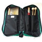 Other Photos2: NAHOK Drum Stick Case Bag [Drum Line4] Emerald Green {Waterproof}