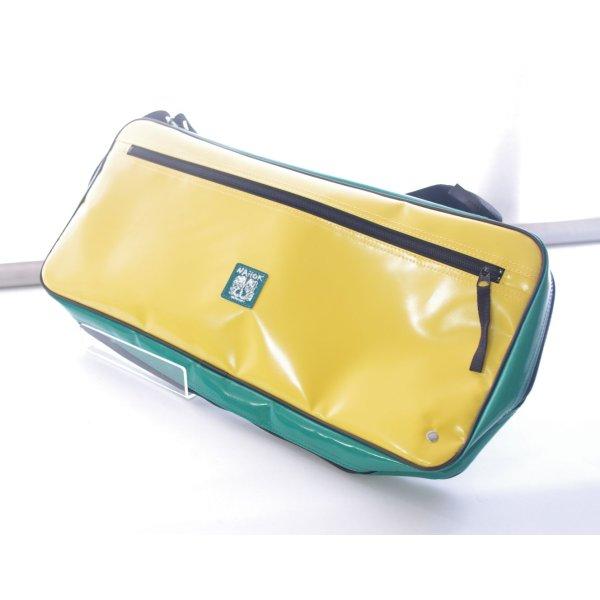 Photo3: NAHOK Drum Stick Case Bag [Drum Line4] Brazil {Waterproof}