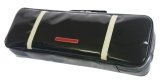 NAHOK ES Clarinet Case Bag [Bullitt] Black / Ivory {Waterproof, Temperature Adjustment & Shock Absorb}