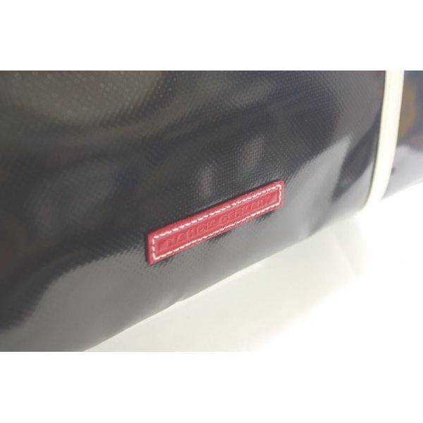 Photo3: NAHOK ES Clarinet Case Bag [Bullitt] Black / Ivory {Waterproof, Temperature Adjustment & Shock Absorb}
