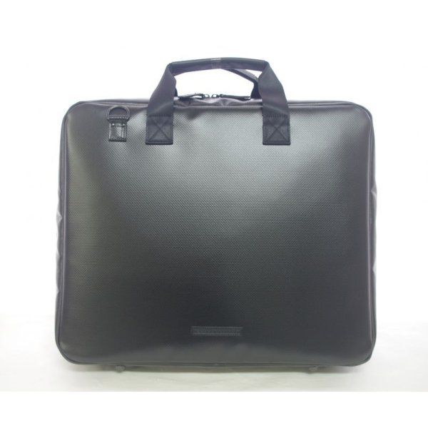 Photo2: NAHOK Double clarinet case 2 for Galax, Attach type [Flawless] Matte Black {Waterproof, Temperature Adjustment  & Shock Absorb}