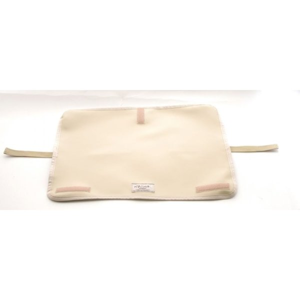 Photo2: Flute Case Inside Cover for B&C Size Beige