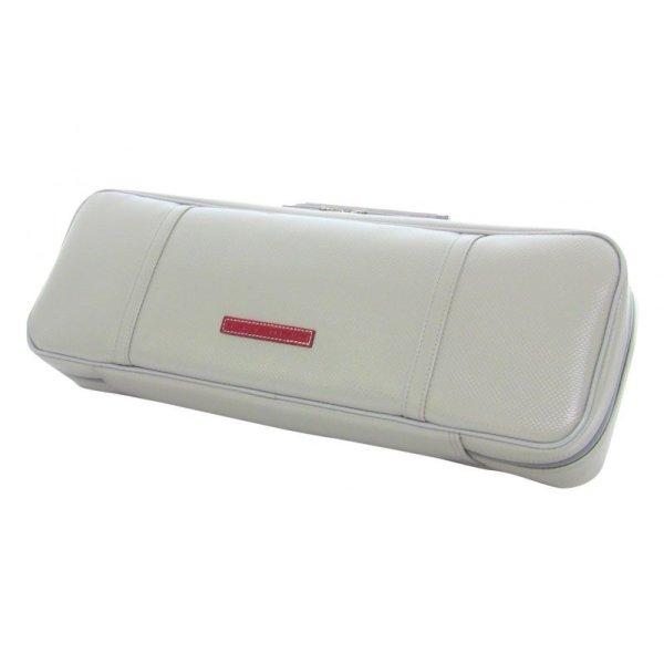 Photo1: NAHOK ES Clarinet Case Bag [Bullitt] Matte Light Grey {Waterproof, Temperature Adjustment & Shock Absorb}