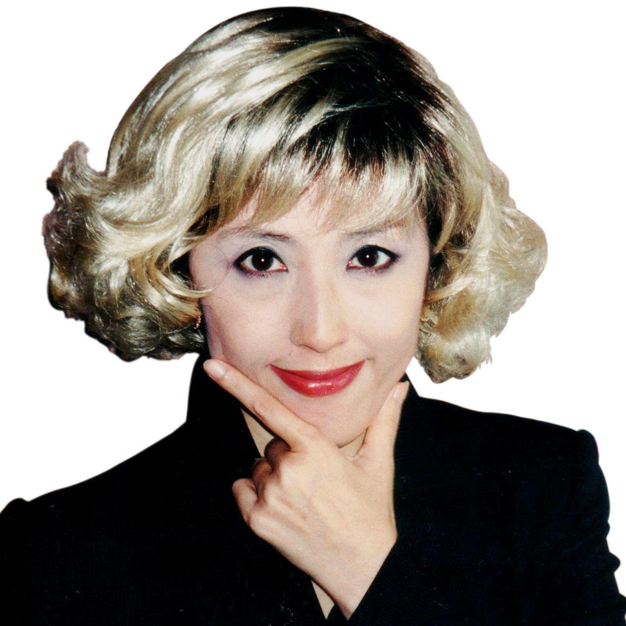 nahoko kimura
