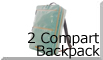 2 Compart Backpack