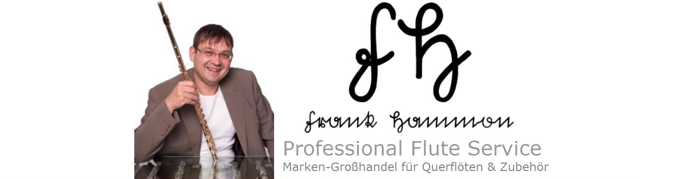 Professional Flute Service