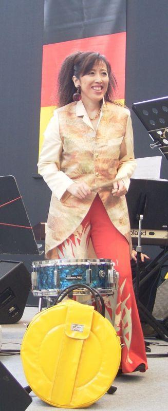 kimura nahoko