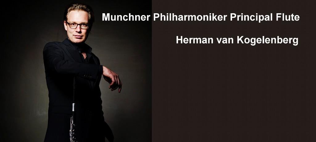 Mr. Herman van Kogelenberg