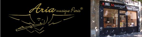 Aria Musique Paris